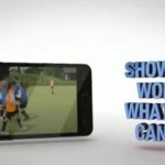 Stage, the ultimate YouTube talent video contest using Galaxy S II