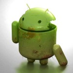 Android phones break more often than iPhones and Blackberries –blame the hardware and users, not the OS