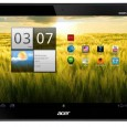 Acer Iconia Tab A700 is the newest edition to the Iconia Tab family and is the company's response to the rapidly increasing tablet competition in the market.