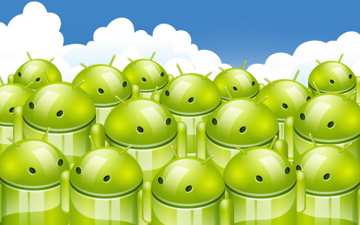 Android smartphones share rise to 68.1-percent in Q2