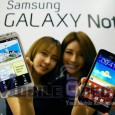 Looks like the Sammy's Galaxy Note 2 will be stealing the hype the new iPhone 5 is currently building as Korea IT Times claims that the second iteration of Galaxy […]