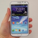 Samsung Galaxy S3 tops UK sales for the 9th times