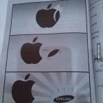Samsung is just a piece of Apple