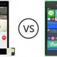The battle for the world most capable and affordable selfie phone begins with the recent introduction of Nokia's Lumia 730 directly diving through the title of being the 'best selfie […]